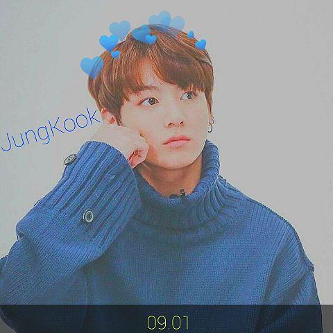 BTS/JungKookの画像(プリ画像)