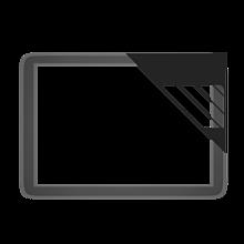 フレームの画像(四角に関連した画像)