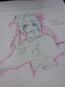 happyHalloween プリ画像