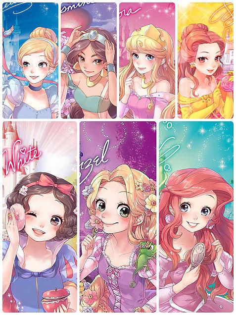 プリンセスの画像 プリ画像