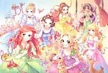 プリンセス プリ画像