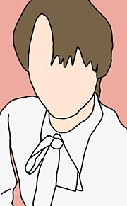 ニキ 塗りつぶしの画像(ENHYPENに関連した画像)