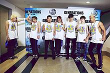 GENERATIONS UJ in大阪  変顔写真wwwの画像(顔写真に関連した画像)