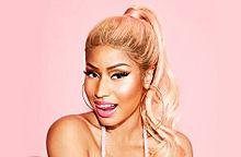 Nicki Minajの画像(ニッキー・ミナージュに関連した画像)