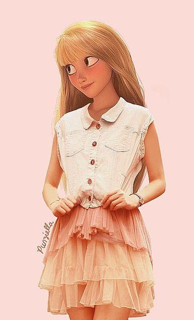 ディズニー       私服の画像 プリ画像