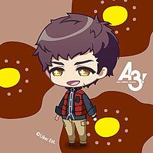 A3!  秋組の画像(秋組に関連した画像)