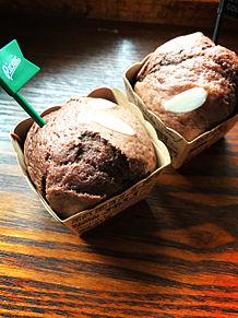 ココアカップケーキの画像(カップケーキに関連した画像)
