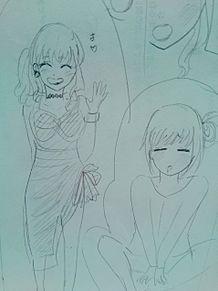 rakugakiの画像(プリ画像)