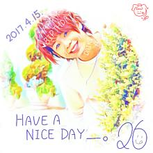 #05 Happy Birthday【 Daiki . A 】の画像(hey say jump/山田涼介に関連した画像)