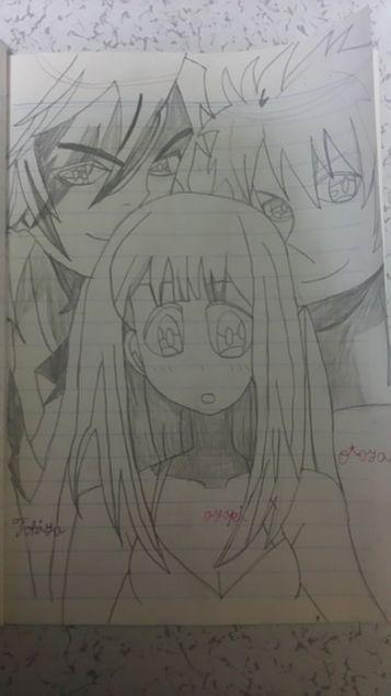 ayapi様への画像(プリ画像)