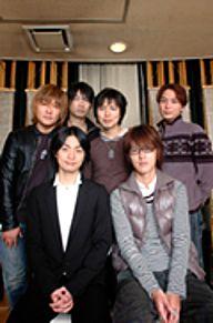 福山さん、櫻井さん、神谷さん、坪井さん、森川さん 、小西さん プリ画像