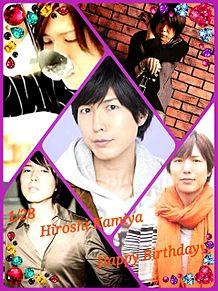神谷さんお誕生日おめでとうございます! プリ画像