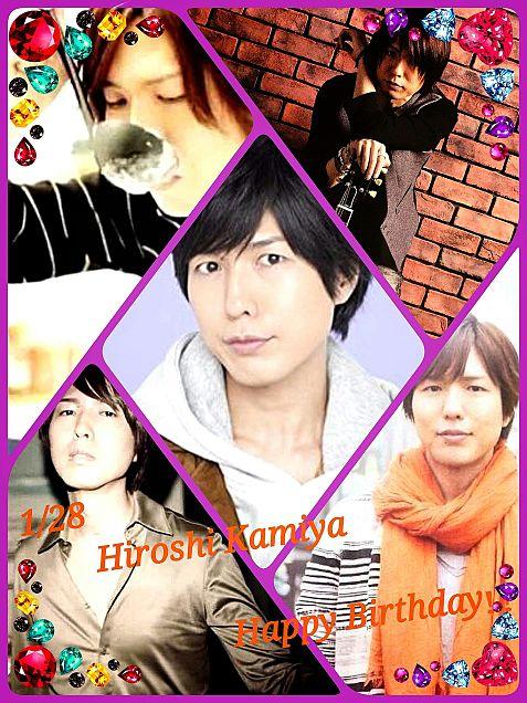 神谷さんお誕生日おめでとうございます!の画像 プリ画像