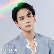 The STAR¦豆原 一成の画像(Theに関連した画像)