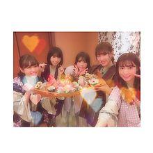 乃木坂46 スイカ🍉の画像(坂道グループに関連した画像)