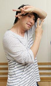 鈴村健一 プリ画像