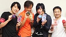 仮面ライダー電王のイマジンズの画像(関俊彦に関連した画像)