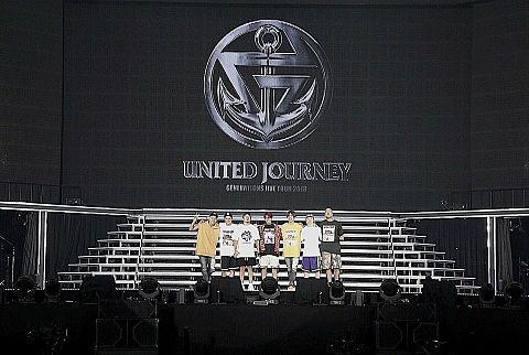 UNITED JOURNEYの画像(プリ画像)