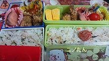 お弁当!の画像(プリ画像)