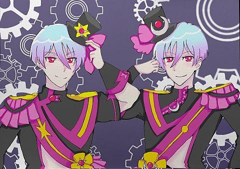 ☆Star☆The☆VEPPer☆の画像(プリ画像)
