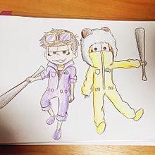 ぱんだひーろー松の画像(プリ画像)