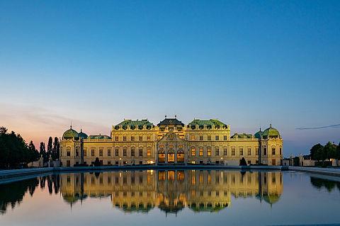 オーストリア ウィーンの画像 プリ画像