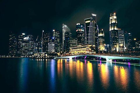 シンガポール  写真右下のハートを押してねの画像 プリ画像