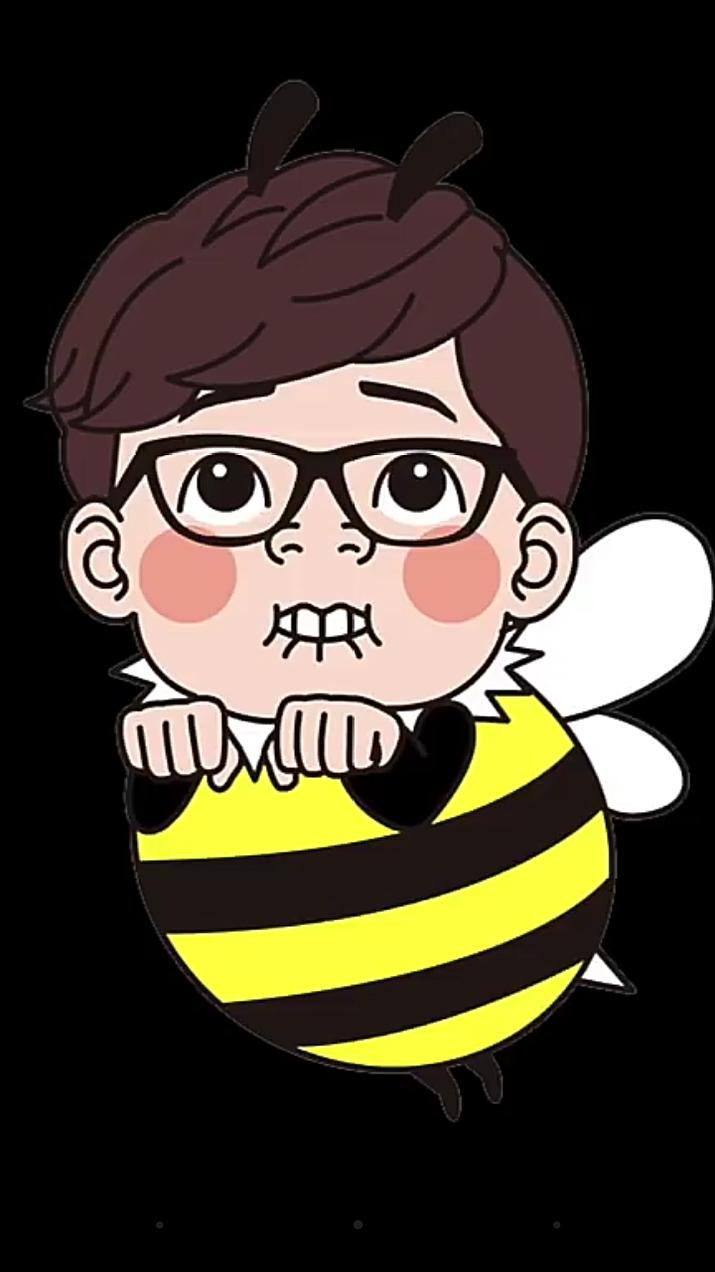 ヒカ蜂🐝🍯の画像(ヒカキン かわいいに関連した画像)