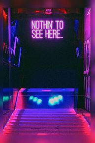 ・NEON・背景・ プリ画像