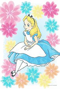 アリス ディズニー パステルの画像187点完全無料画像検索のプリ画像bygmo
