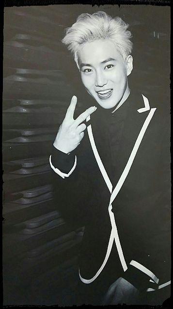 EXOplanet #1 in Seoulの画像(プリ画像)