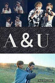 A&Uの画像(與真司郎に関連した画像)