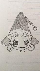魔女っ子の画像(プリ画像)