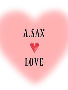 A.SAX♡loveの画像(プリ画像)