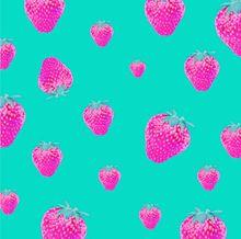 フルーツ!の画像(ラブリーキュートグラデーションに関連した画像)