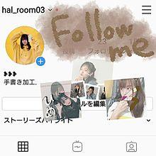Follow Me.の画像(Meに関連した画像)