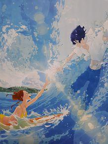 きみと、波にのれたらの画像(プリ画像)