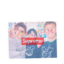 てみじ×supreme