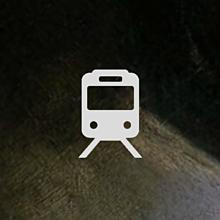 アイコンの画像(電車に関連した画像)