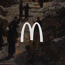 アイコンの画像(マクドナルドに関連した画像)