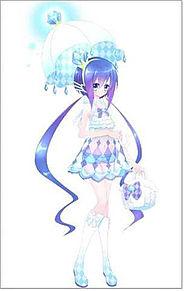 蒼姫ラピスの画像(プリ画像)
