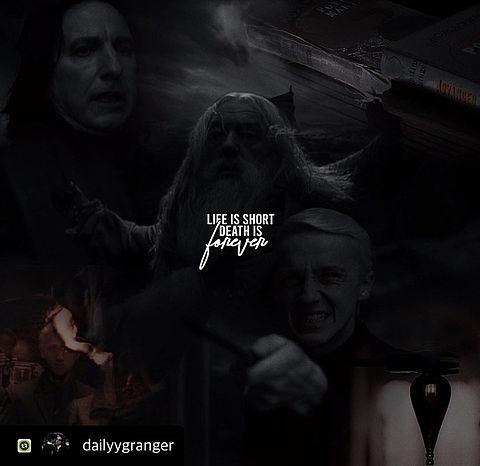 HarryPotterの画像 プリ画像