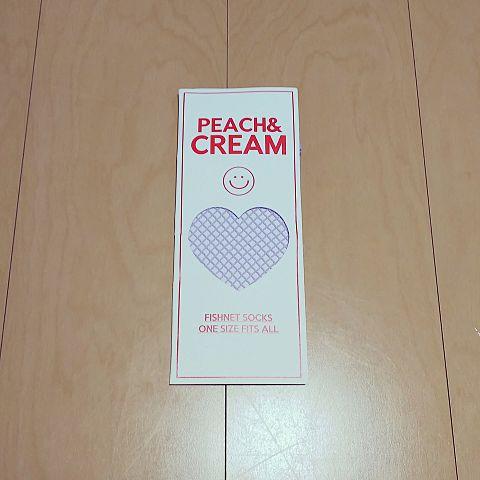 Peach&Creamの画像(プリ画像)