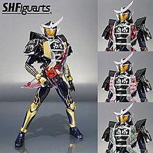 鎧武は衣替えの画像(バーピーに関連した画像)