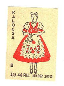 ハンガリーの民族衣装の画像(民族衣装に関連した画像)