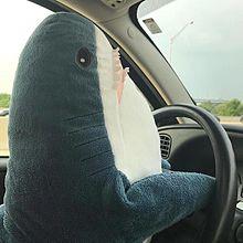 サメの日常②の画像(IKEAに関連した画像)