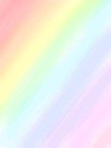 虹色の画像(虹に関連した画像)