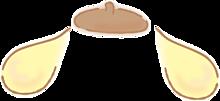 ポムポムプリン、マイメロの画像(#背景透過に関連した画像)