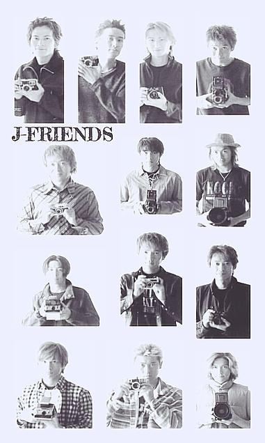 J-FRIENDSの画像(プリ画像)