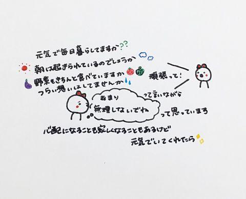 ささえる人の歌の画像(プリ画像)